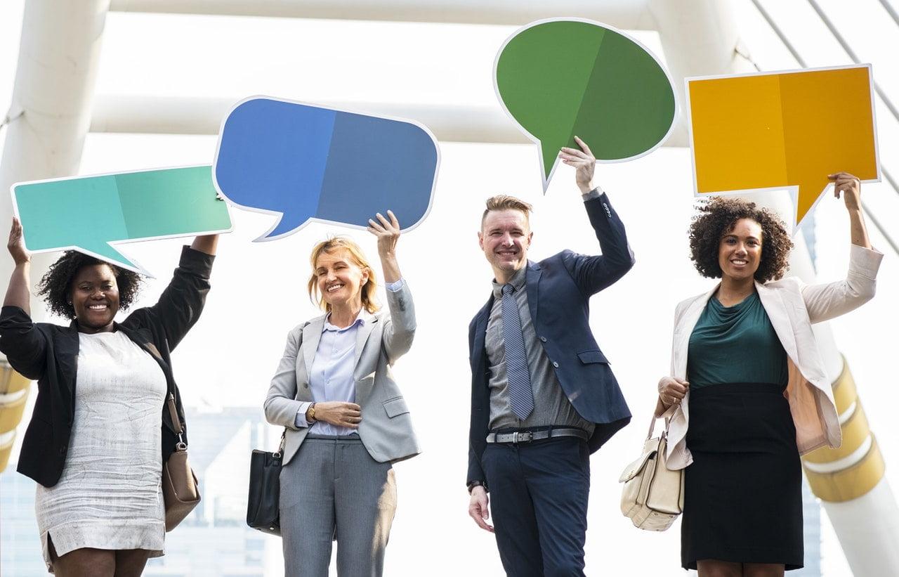 Agile marketing: le chiavi sono l'interazione e la comunicazione