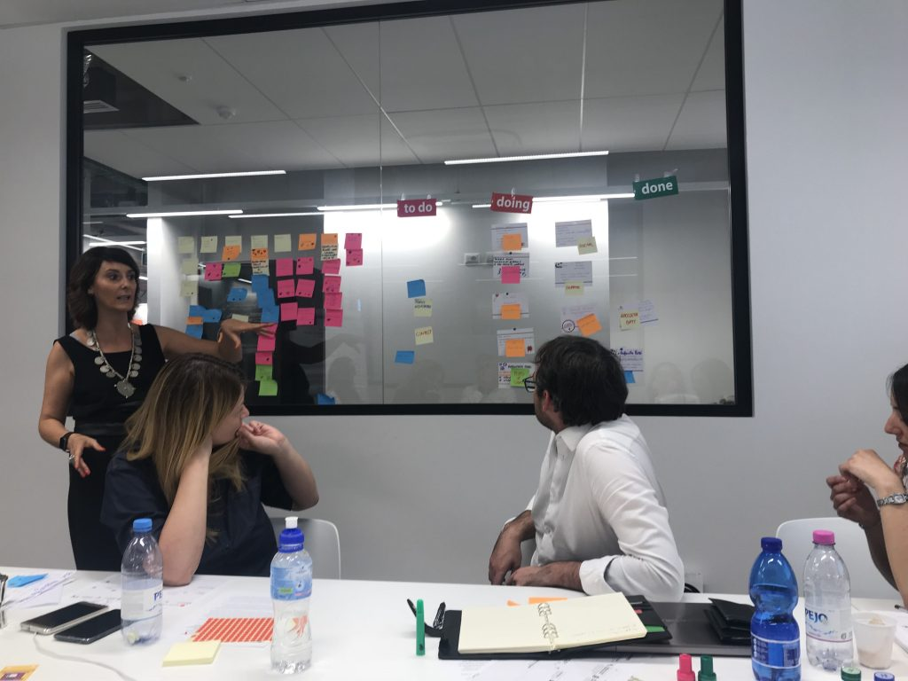 user story mapping masterclass