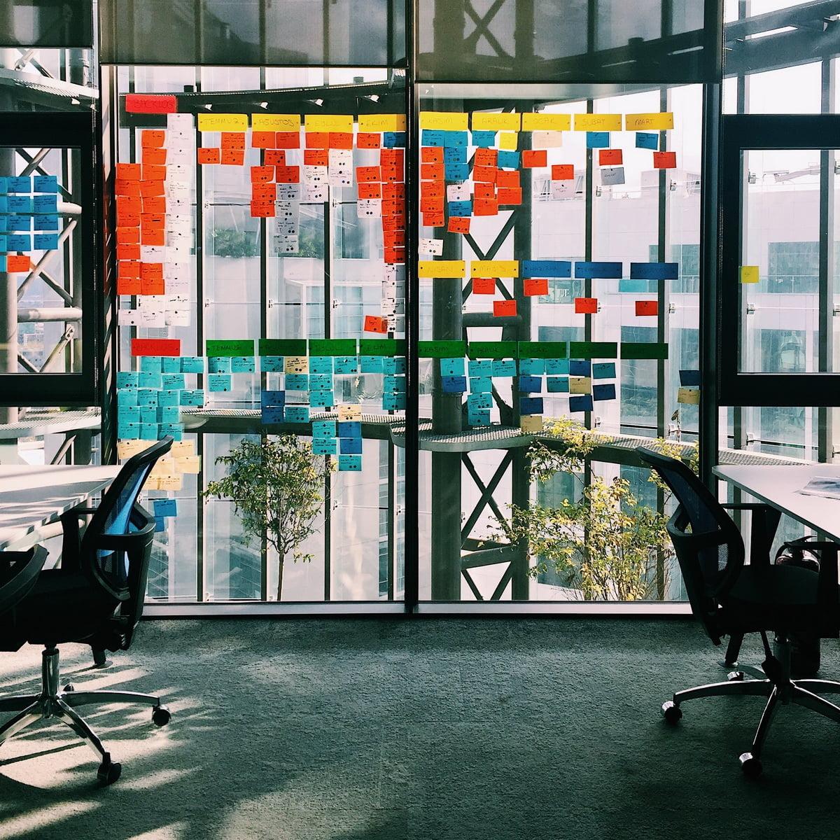 Agile è un cambiamento culturale che trasforma il tuo lavoro