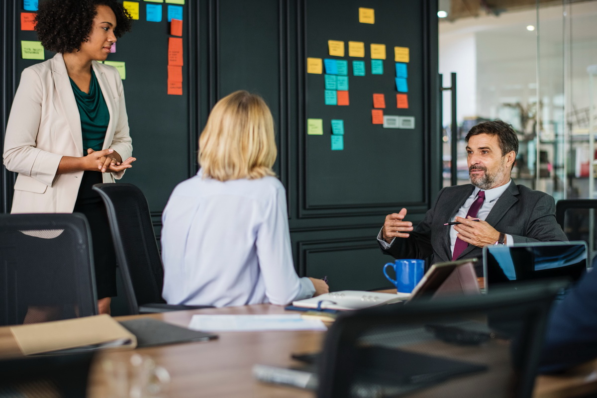 Come creare un piano di change management integrato