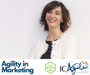 Coaching Online Business Agility