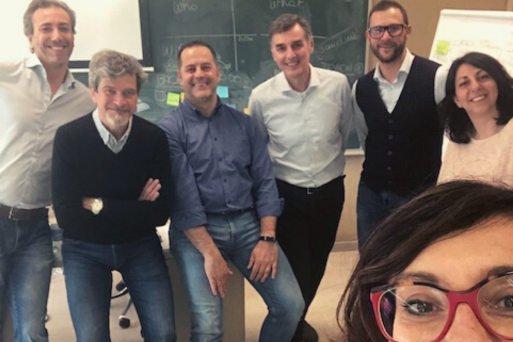 Assintel corso Agile Marketing Italia