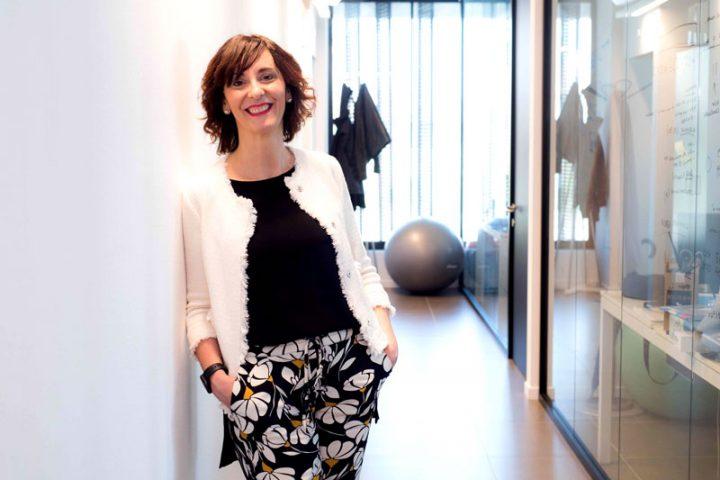 Deborah Ghisolfi | Autrice del Libro Agile Marketing Italia