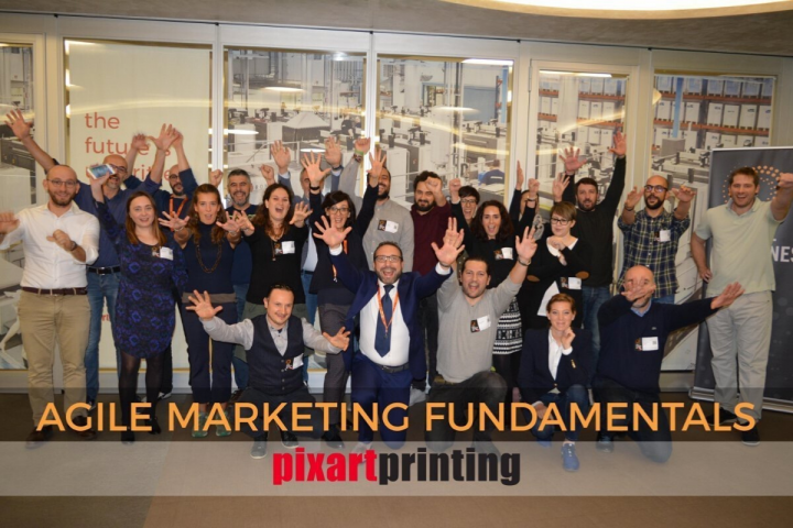 pixartprinting customer focus Deborah Ghisolfi