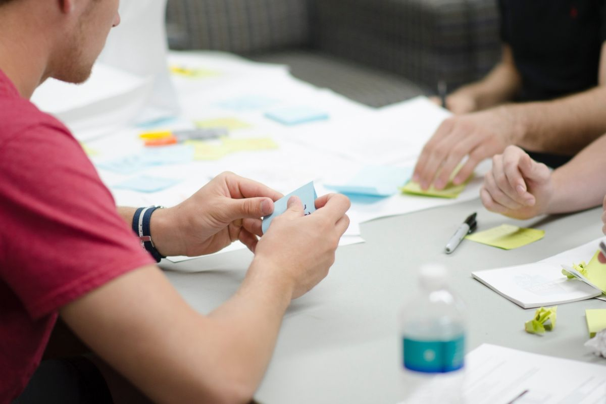 lavorare-team-marketing-agile