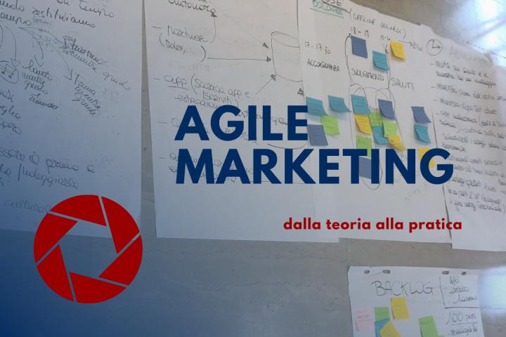 Agile marketing in pratica