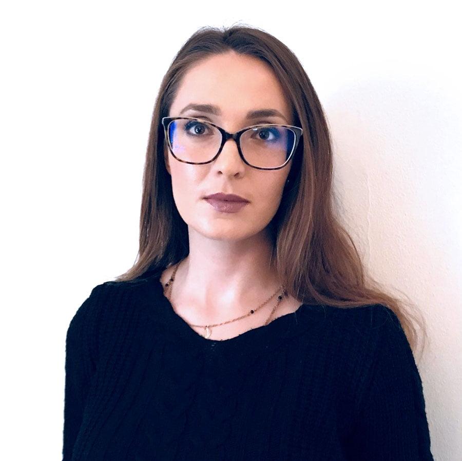 Cristina Aolaritei