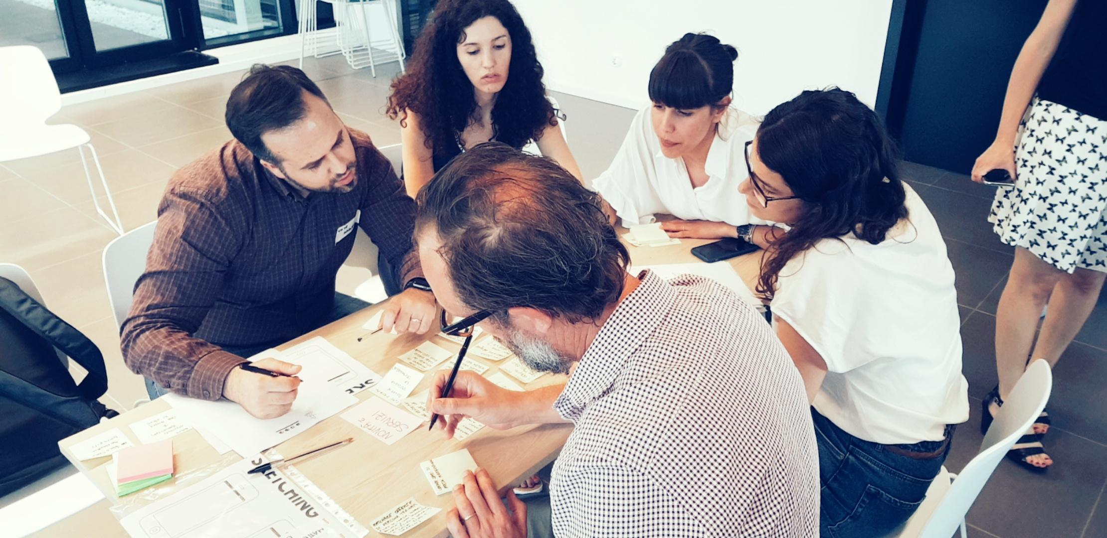 Corsi Agility in Marketing e HR ICAgile