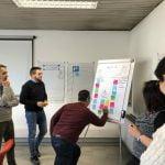 workshop agile e crescita sostenibile del business
