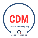 Workshop certificato customer Discovery Map