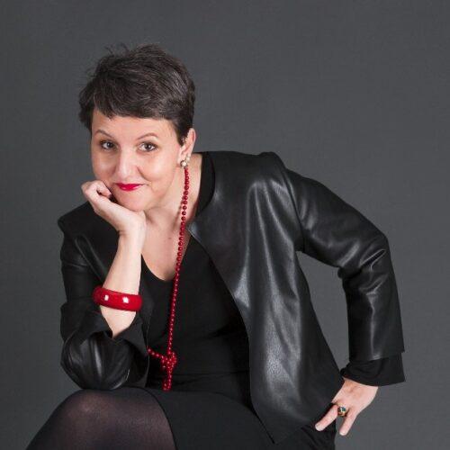 Francesca Martinuzzi